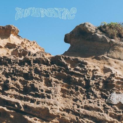 Kuunatic - Gate Of Kluna (LP)