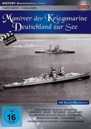 Manöver der Kriegsmarine