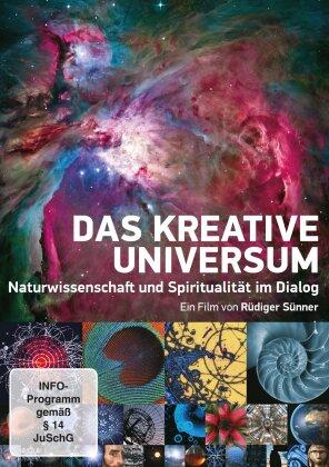 Das kreative Universum - Naturwissenschaft und Spiritualität im Dialog (2010) (Sonderausgabe)