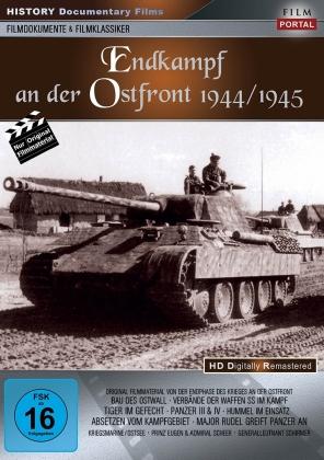 Endkampf an der Ostfront 1944/45