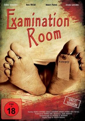 Examination Room (2008) (Uncut)