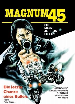 Magnum 45 (1976) (Hartbox, Edizione Limitata)