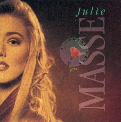 Julie Masse - Contre Jour (2021 Reissue, Disques Victoire)