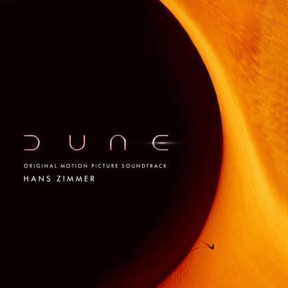 Hans Zimmer - Dune - OST (cd on demand)