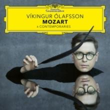 Víkingur Ólafsson, Wolfgang Amadeus Mozart (1756-1791), Baldassare Galuppi (1706-1785) & Carl Philipp Emanuel Bach (1714-1788) - Mozart & Contemporaries (Clear Vinyl, 2 LPs)