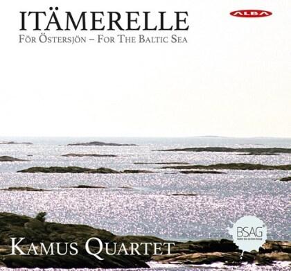 Kamus Quartet - Itämerelle - For The Baltic Sea