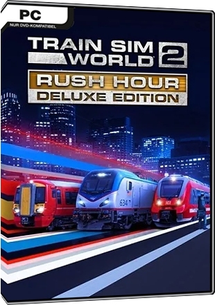 Train Sim World 2 - Rush Hour (Édition Deluxe)