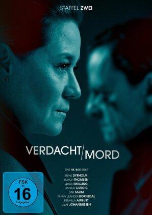 Verdacht/Mord - Staffel 2 (2 DVDs)