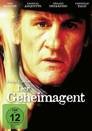 Der Geheimagent (1996)