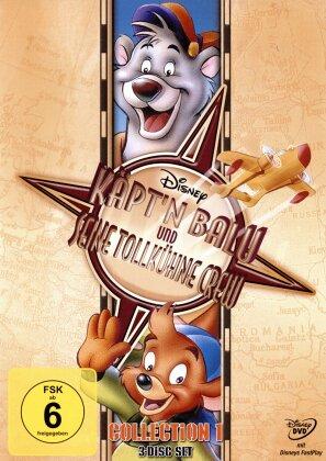 Käpt'n Balu und seine tollkühne Crew - Collection 1 (3 DVDs)