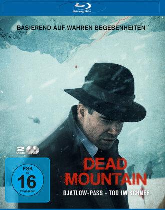 Dead Mountain - Djatlow-Pass: Tod im Schnee (2 Blu-rays)