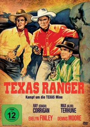 Texas Ranger (1943)