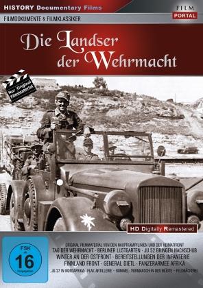 Die Landser der Wehrmacht