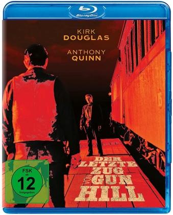 Der letzte Zug von Gun Hill (1959)