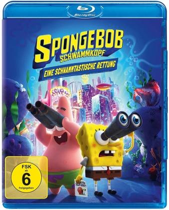 SpongeBob Schwammkopf - Eine schwammtastische Rettung (2020)