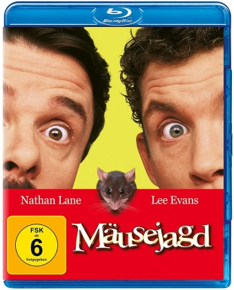 Mäusejagd (1997)