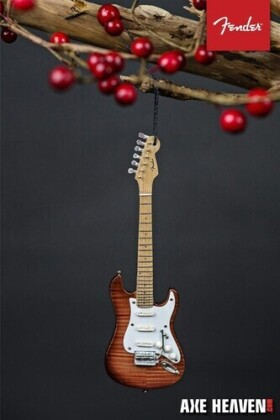 Fender 1950S Select Strat 6 Inch Guitar Ornament