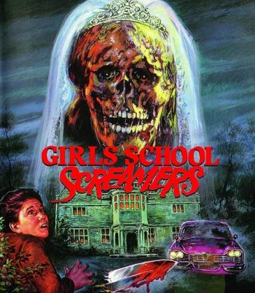 Girls School Screamers (1985)