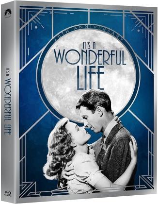 It's A Wonderful Life (1946) (s/w, 2 Blu-rays)