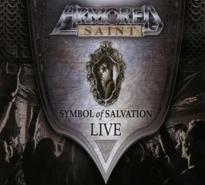 Armored Saint - Symbol of Salvation: Live (CD + DVD)