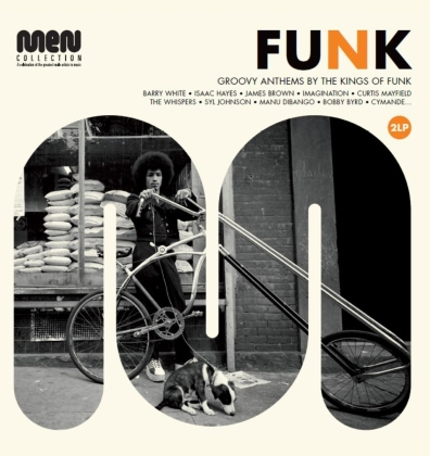 Funk Men (2 LPs)