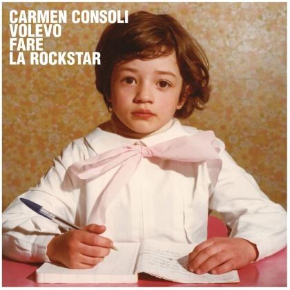 Carmen Consoli - Volevo Fare La Rockstar