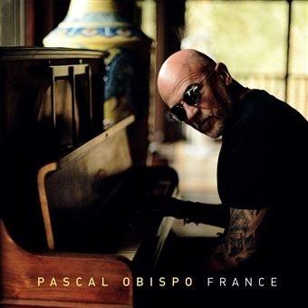 Pascal Obispo - France (LP)