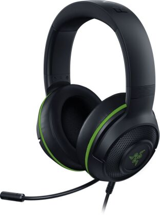 Razer Kraken X for Xbox - black