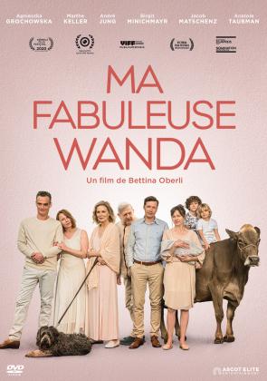 Ma fabuleuse Wanda (2020)