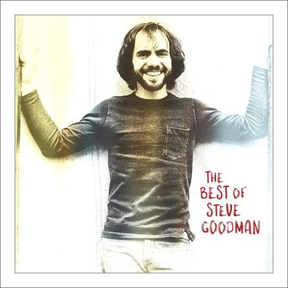 Steve Goodman - Best Of Steve Goodman (Digipack)