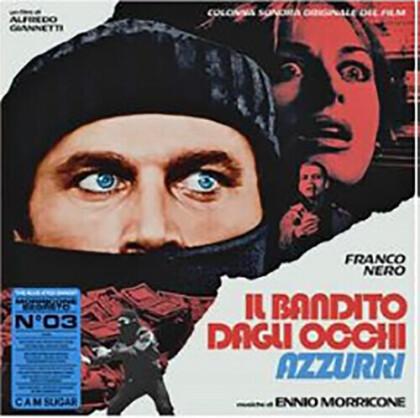 Ennio Morricone (1928-2020) - Il Bandito Dagli Occhi Azzurri