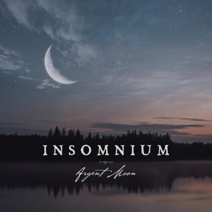 Insomnium - Argent Moon (Digipack)