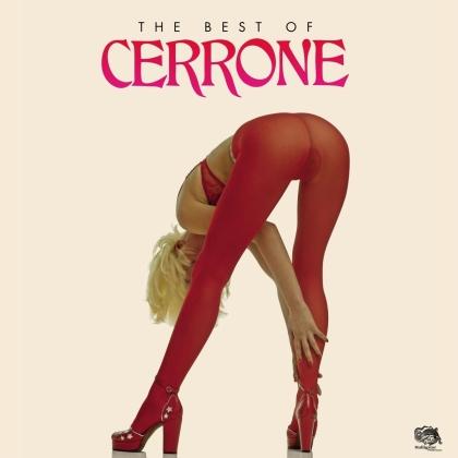 Cerrone - Best Of (2021 Reissue, Because Music, 2 LPs)