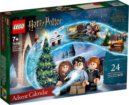 Adventskalender Lego Harry Potter
