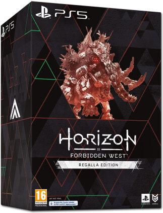 Horizon: Forbidden West - (Regalla Edition)