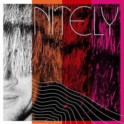 Jonny Wildey - Nitely (LP)