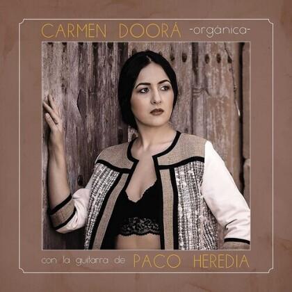 Carmen Doora - Organica