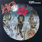 Slayer - Live Undead (2021 Reissue, Metal Blade Records)