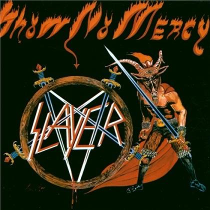 Slayer - Show No Mercy (2021 Reissue, Metal Blade Records)