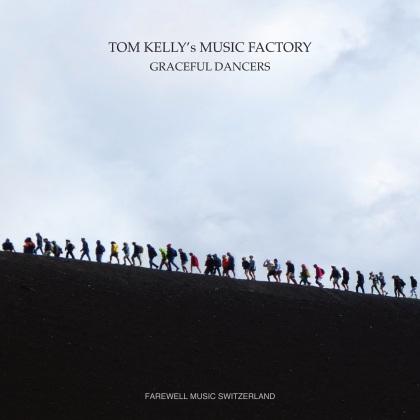 Tom Kelly's Music Factory - Graceful Dancers