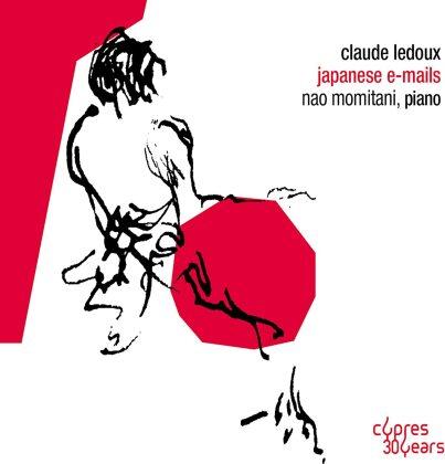 Claude Ledoux & Nao Momitani - Japanese E-Mails
