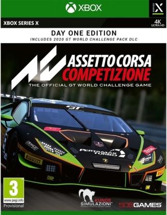 Assetto Corsa Competizione (Day One Edition)