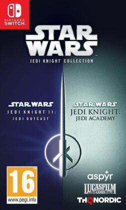 Star Wars - Jedi Knight Collection
