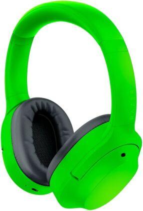Razer Opus X - green