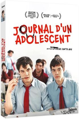 Journal d'un adolescent (2019)