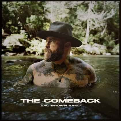 Zac Brown - Comeback