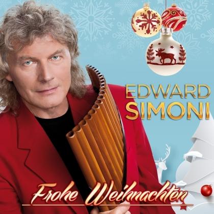 Edward Simoni - Frohe Weihnachten