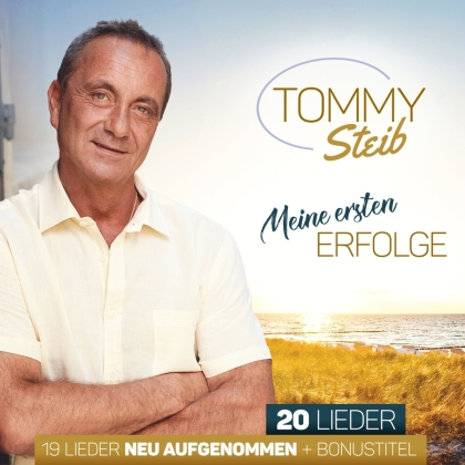 Tommy Steib - Meine ersten Erfolge