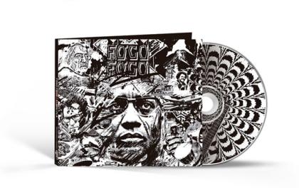 Fogo Fogo - Fladu Fla (Digipack, Limited Edition)