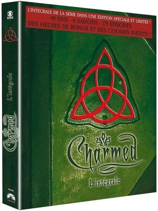 Charmed - L'intégrale (Édition Métamorphose, Limited Special Edition, 49 DVDs)